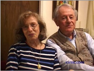 Videoblogging Week 2006 – Day 7:  My Parents Meeting – Part I (2:18)